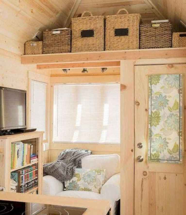 65 Space Saving Tiny House Storage Organization And Tips Ideas Tiny House Bathroom Tiny House Storage Tiny House Furniture