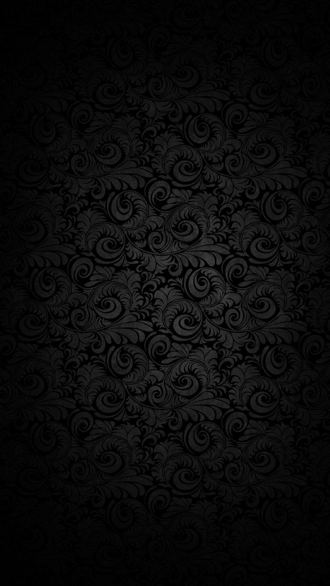 人気23位 ブラック Iphone8 スマホ壁紙 待受画像ギャラリー ゴシック壁紙 黒の壁紙 黒の壁紙iphone
