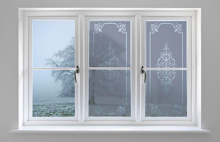 Sx 3648 Victorian Frost Mit Bildern Fensterfolie Sichtschutz
