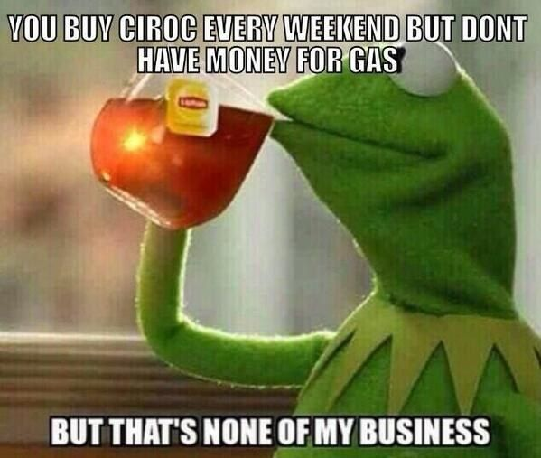 "8. | Community Post: Kermit The Frog's Top 10 ""But That's None Of My Business"" Posts"
