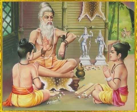 guru shishya hd