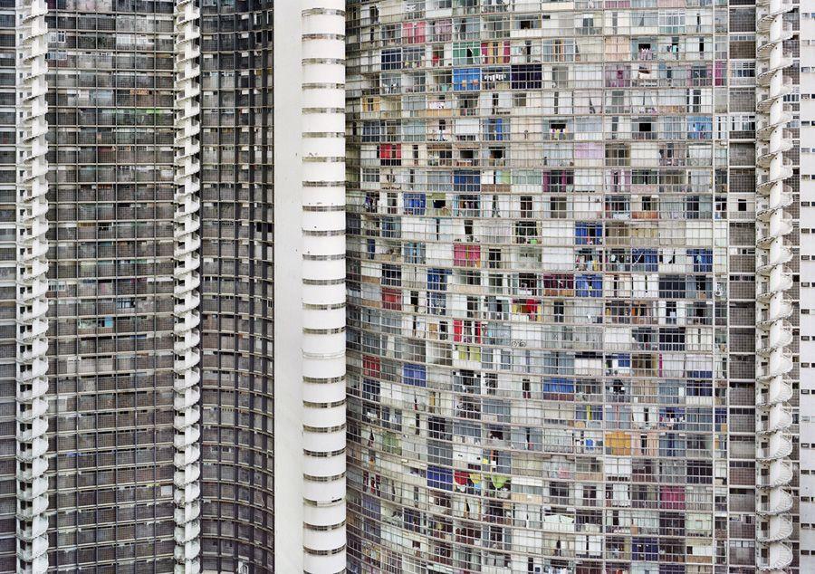 Jean Assur Copan Building, Sao Paolo, 2009