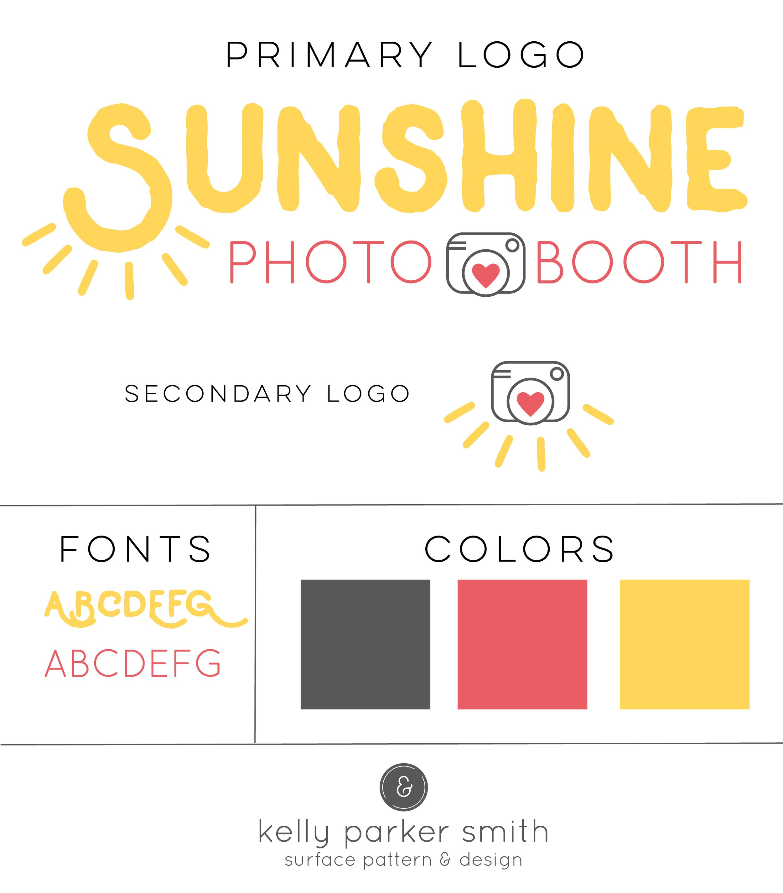 Sunshine Photo Booth Design BOARD_concpt board.jpg Photo