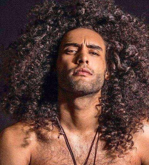 Ai meu coração! 😍 haha #orgulhodoscachos #cachos #curly #curls #hair #curlyhair #admcachos #boanoite