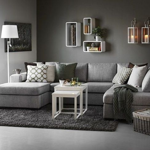 48+ What You Don't Know About Living Room Decor Grey Cozy Could Be Costing To More Than You Think 47 images