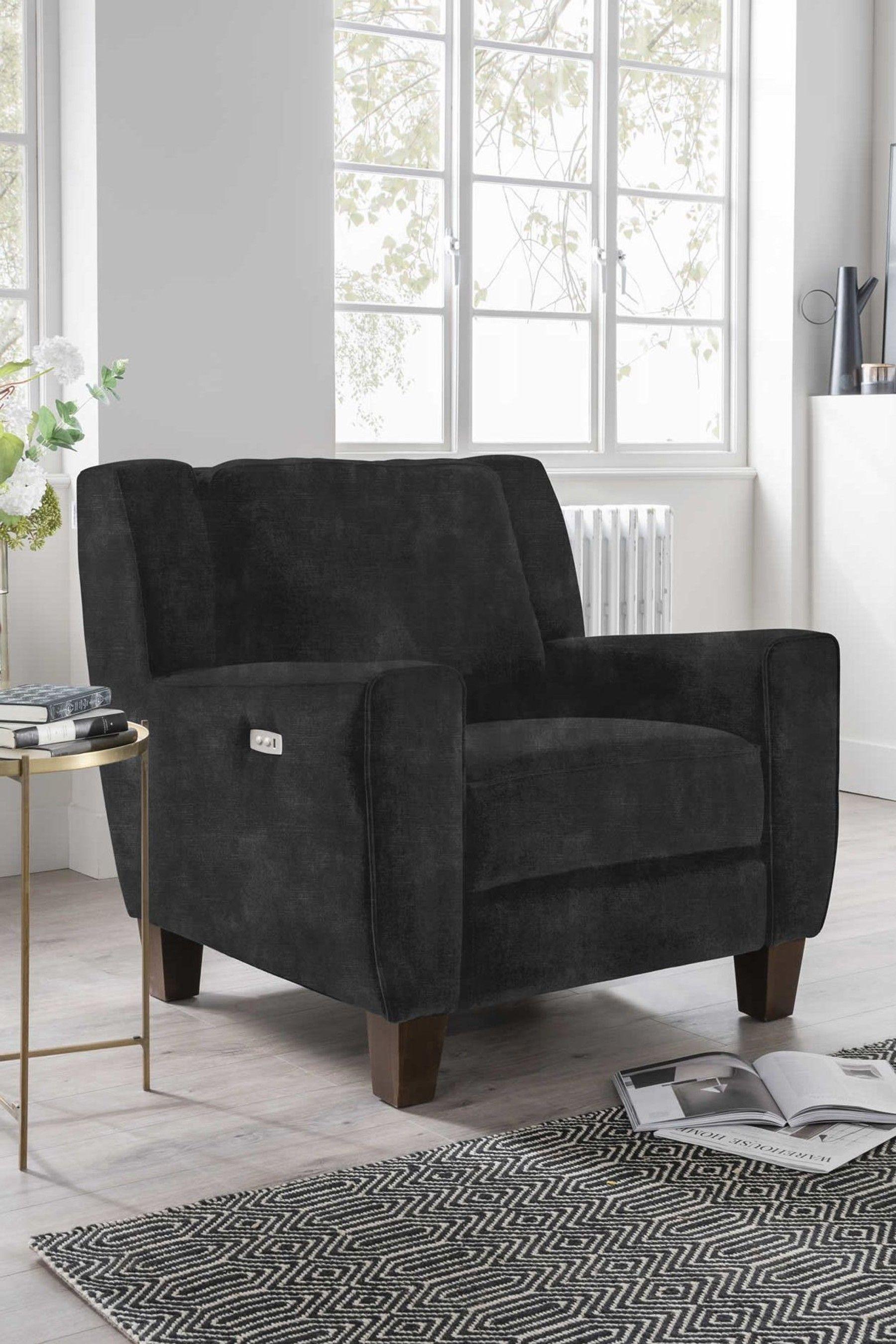 Hazel Recliner Chair By La Z Boy In 2020 Reclining Sofa Small