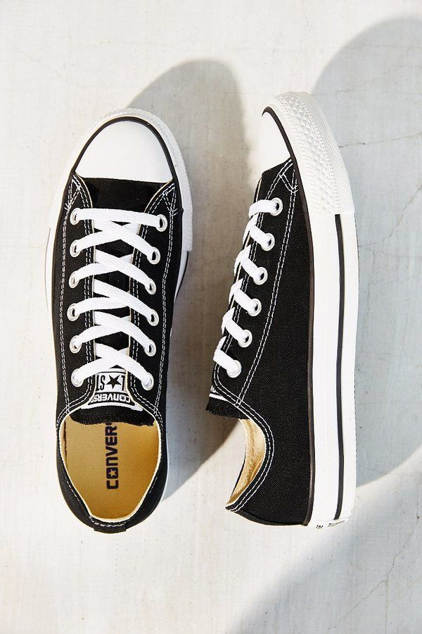 c577073648b Converse Chuck Taylor All Star Low Top Sneaker | Denim Style ...