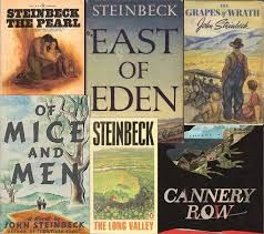 John Steinbeck Book Covers Google Search John Steinbeck Quotes