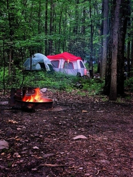 Durant Family Campout Raleigh, North Carolina  #Kids #Events
