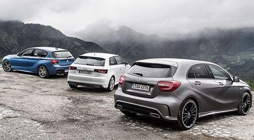 BMW Audi Mercedes German Big Pinterest BMW Car Engine And - Audi bmw benz