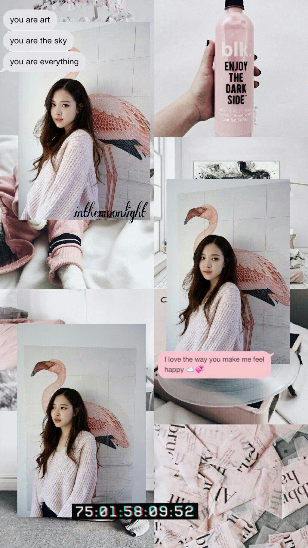 Pin Oleh Notung Choi Di Blackpink Wallpaper Bintang Natal Selebritas Gambar