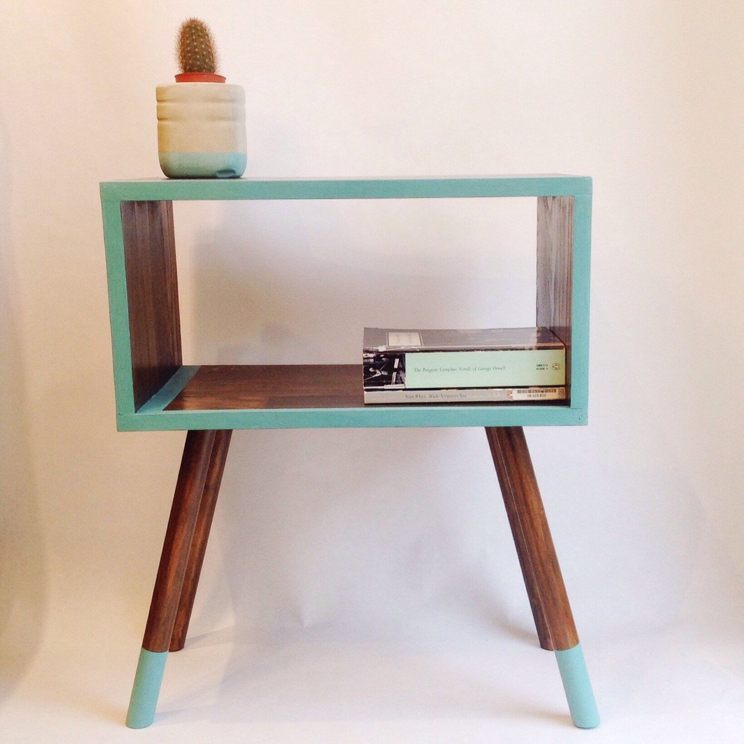 mid century modern tables midcentury bedside table table retro nightstand wooden