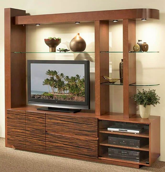 10+ Most Popular Tv Cabinet Design For Living Room