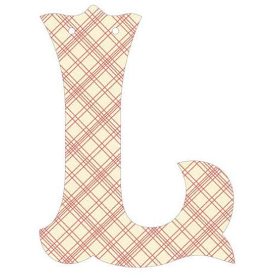 Image result for fancy letter l