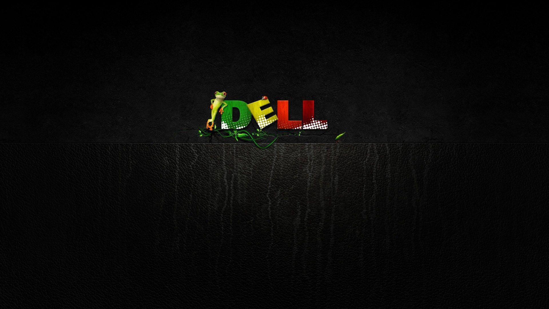 Dell Green Hd Wallpaper Fullhdwpp Full Hd Wallpapers 1920x1080 Dell Logo Wallpaper Companies Logo Wallpaper Hd