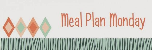 Meal Plan Monday: 6/23-6/29/14   #thm  #trimhealthymama