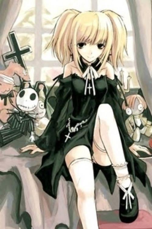 Gothic Anime Gothic Anime Photo Mcr7900 S Photos Buzznet My