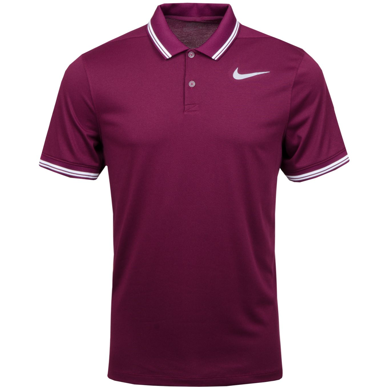 2abb6c2abe Dry Tipped Polo Slim Bordeaux - AW17 in 2019 | Golf Shirts | Polo ...