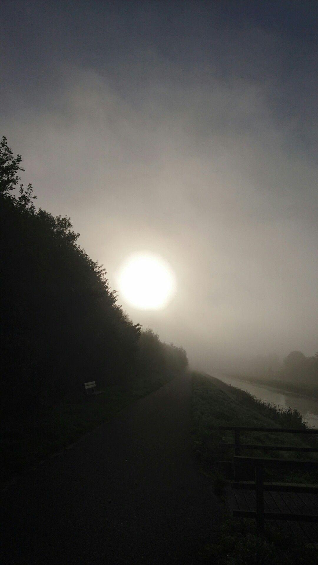 #morning #sky