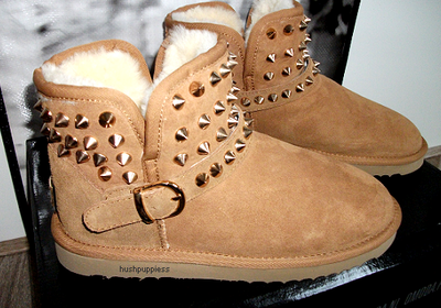 #boots #uggs #fashion #vintage #Hot #spikes