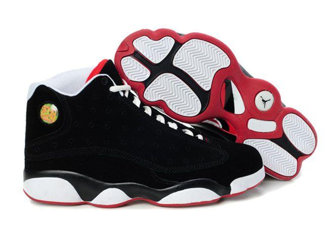 6e825a98b158 Buy Jordan 13 Suede Black True Red White Top Deals from Reliable Jordan 13  Suede Black True Red White Top Deals suppliers.Find Quality Jordan 13 Suede  Black ...