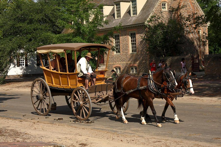 1000  ideas about Horse Drawn Wagon on Pinterest   Horse Carriage ...