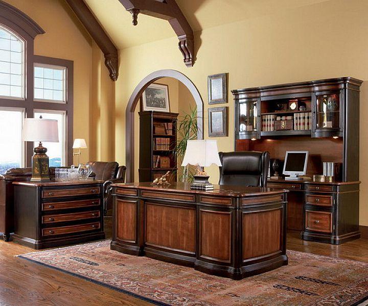 its like go green theme small office interior design ideas