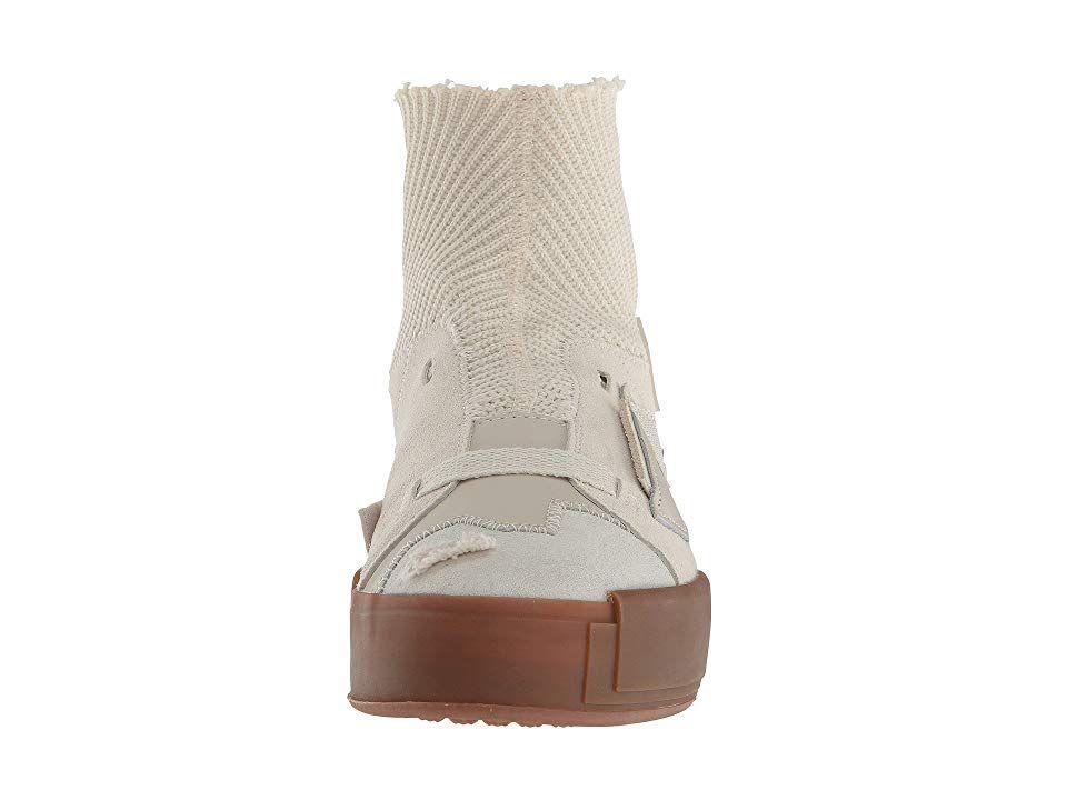 3258b6d1142 PUMA Puma x Han KJOBENHAVN Court Platform Sneaker Men s Shoes Silver Birch
