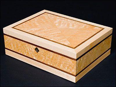 wooden boxes design