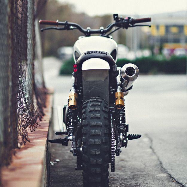 """scrambler081: """" http://www.bikeexif.com/scrambler """""""