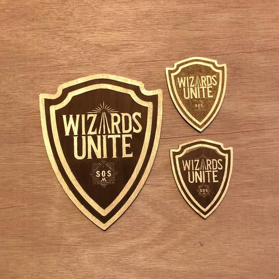 Épingles inspirées de HP Wizards United