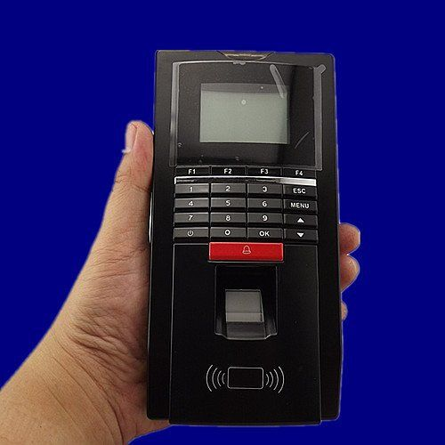 Know more about time attendance system and access control solutions visit… http://www.totalitech.com/product-category/biometric-attendance/