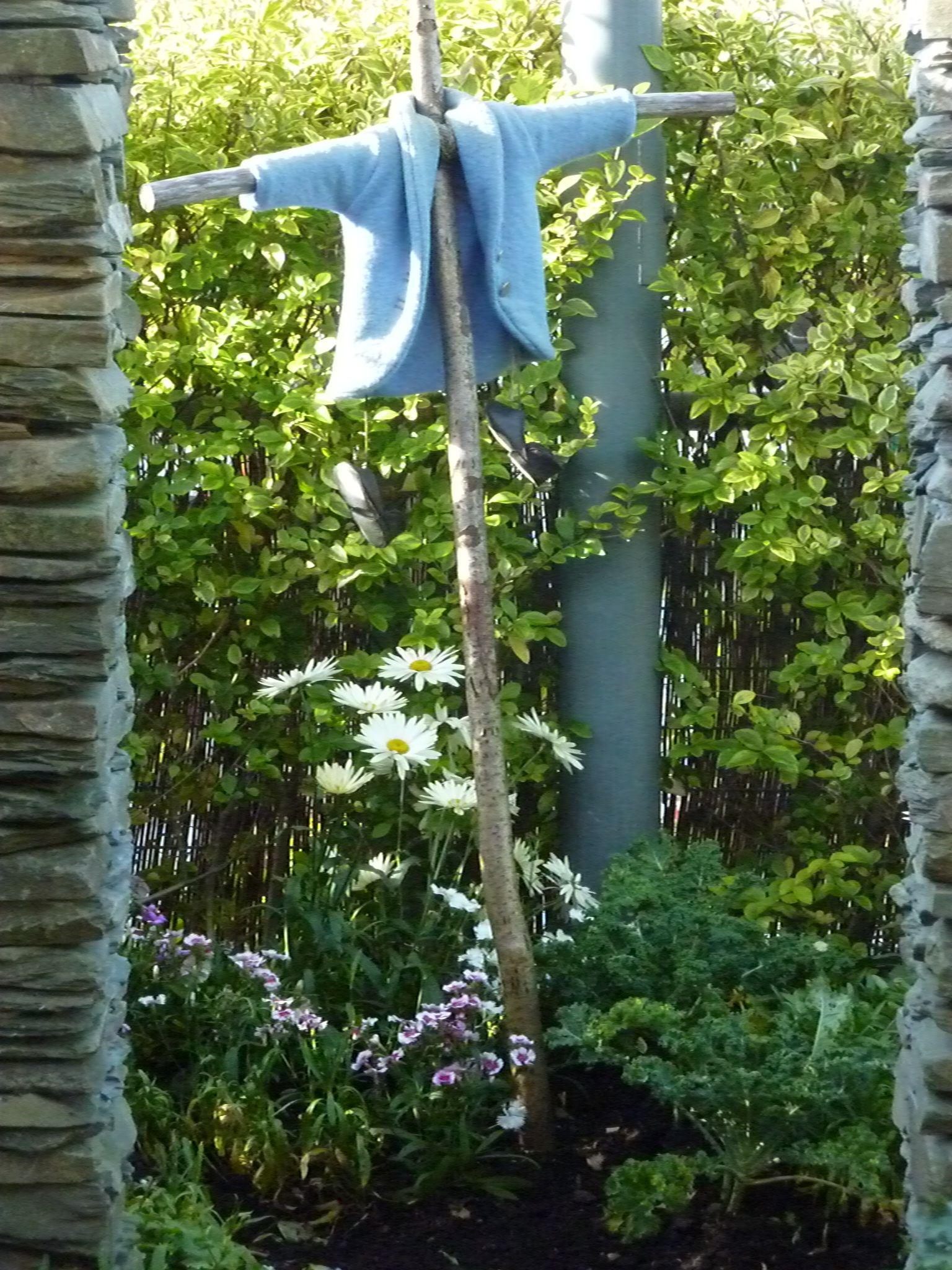 peters jacket in mr mcgregors garden easter mr