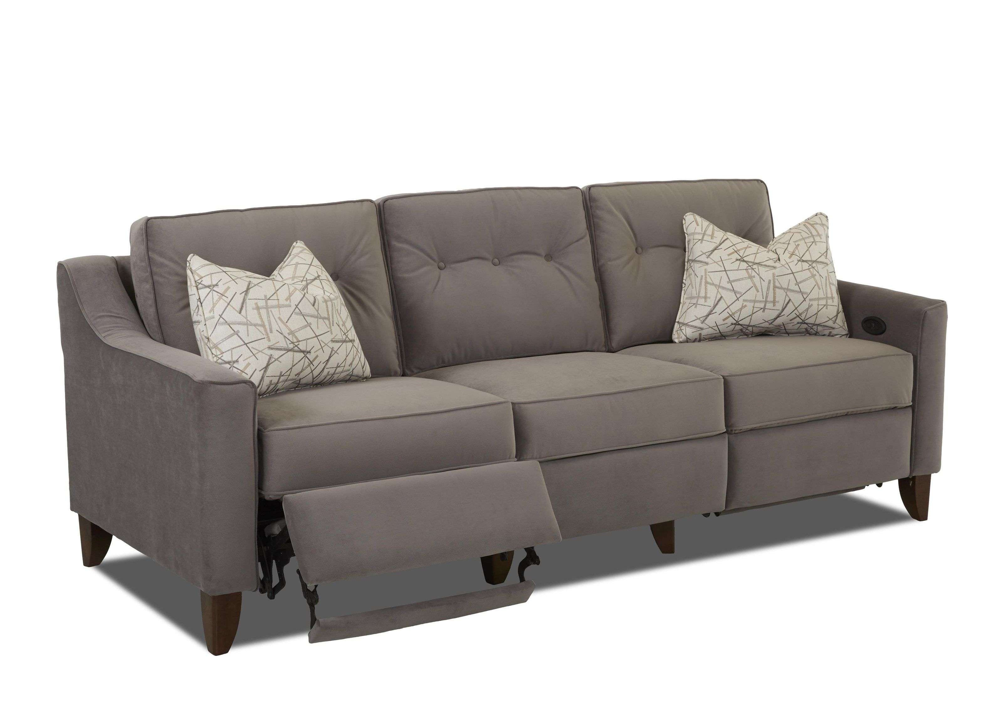 Sofa Fabrics Fresh Modern Power Reclining Sofa Inspirational