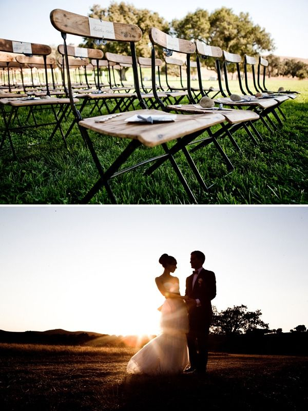 Central California Wedding by Abby Ross Photography
