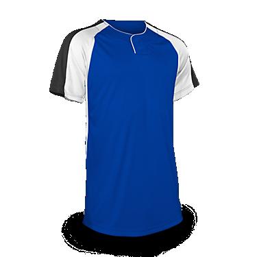 Triple Play 2-Button Jersey