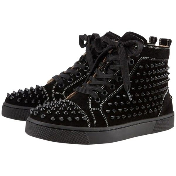 Pre-owned Christian Louboutin 7.5
