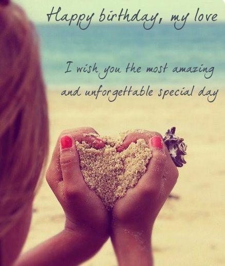 Happy Birthday Quotes For Boyfriend In Spanish: Pin By Divya Sharma On Happy Birthday Wishes