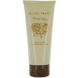 ELLEN TRACY PEONY ROSE Gift Set ELLEN TRACY PEONY ROSE by Ellen Tracy by Ellen Tracy. $15.30. Design House: Ellen Tracy. BODY LOTION 6.7 OZ Design House: Ellen Tracy. Save 56%!