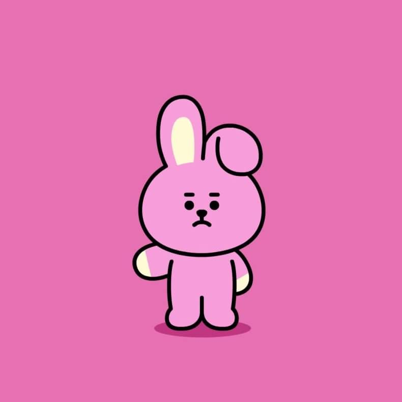 Bts Bt21 Wallpaper Hd