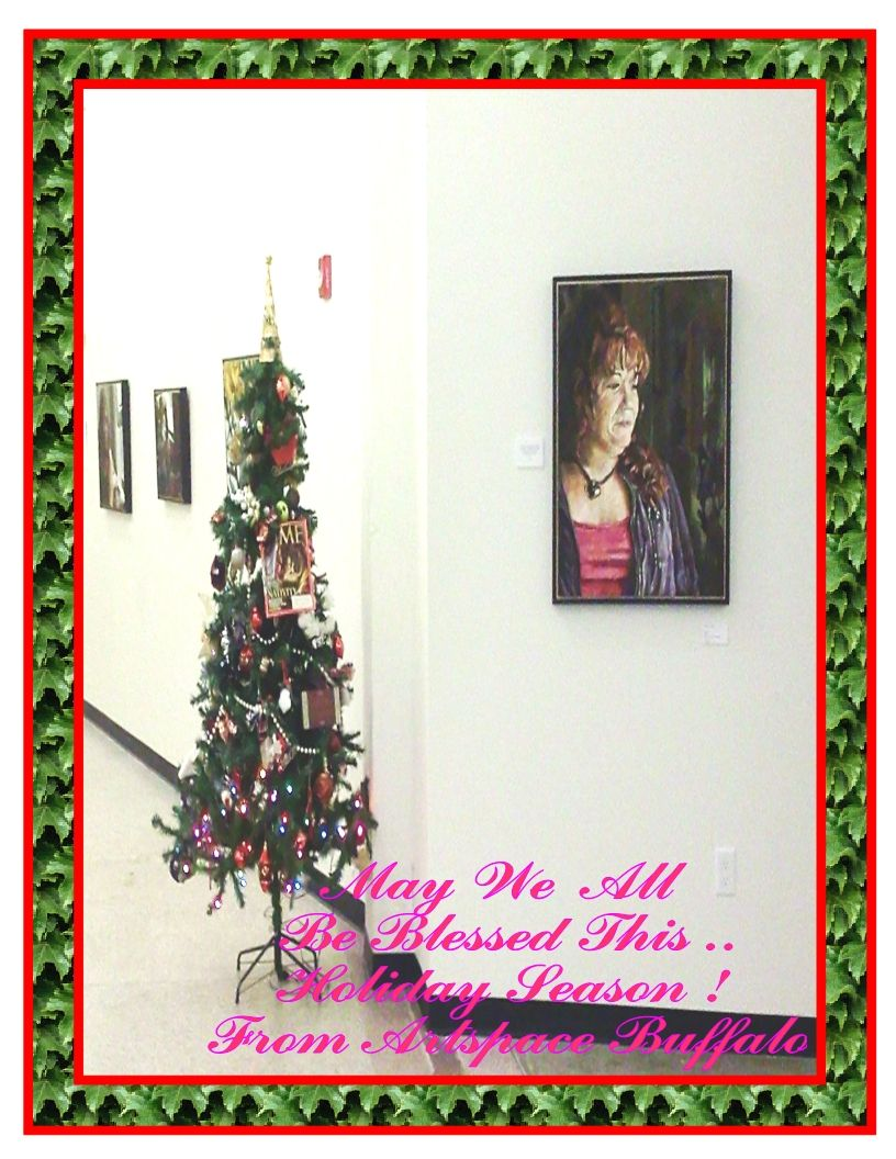 Pin by selinaholman56 on ARTSPACE GALLERY CHRISTMAS CARDS ...
