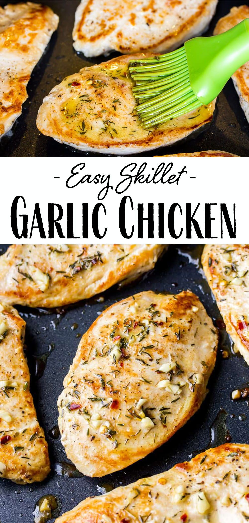 Easy Recipes, Travel & Lifestyle Blog - Delicious Little Bites -   25 dinner recipes for family main dishes chicken breasts ideas