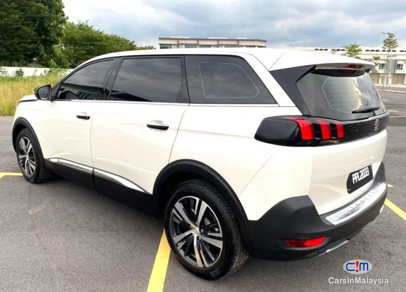 Peugeot 5008 Suv Continue Loan Kereta Sambung Bayar For Sale Carsinmalaysia Com 56297 Peugeot Tinted Windows Car Car Comfort