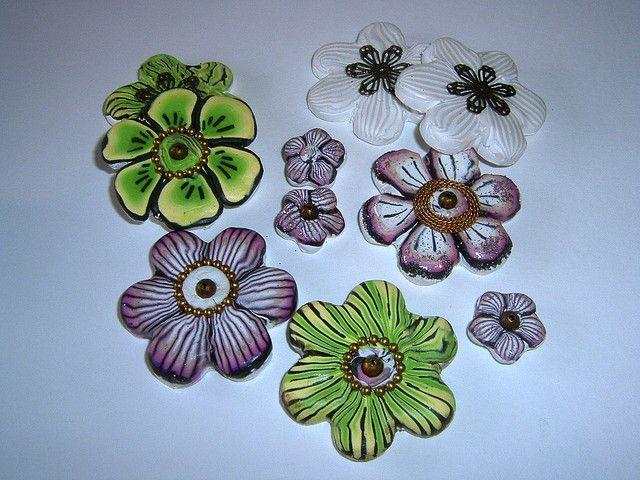 Flores Arcilla.
