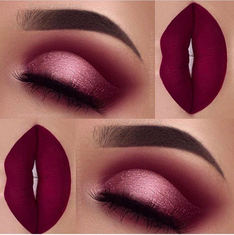 Must Try Out These Beautiful Makeup Looks #2017forthewin