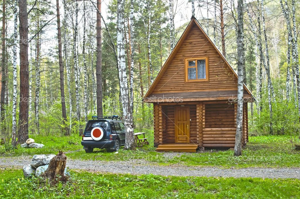 Little wood house pesquisa google ch cara pinterest small wooden house wooden houses - Small wood homes ...