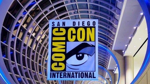Comic Con 2016 dejó adelantos para el cine y la televisión