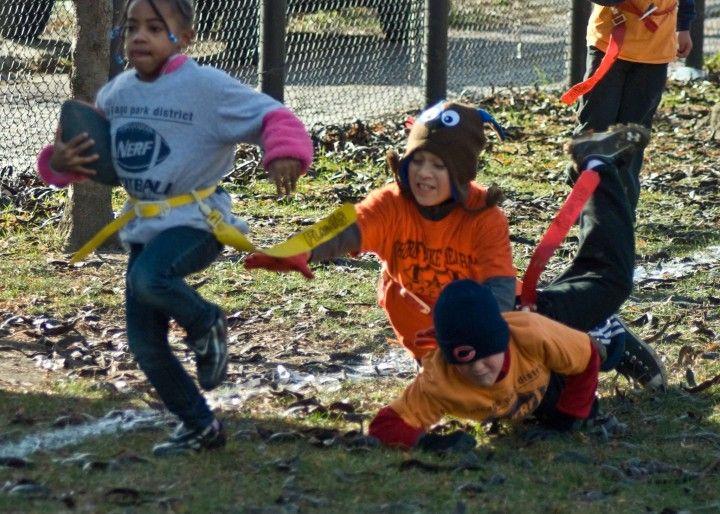 Flag Football Flag Football Kids Events Sports