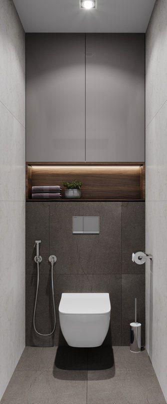 Badezimmer Renovierungen #smalltoiletroom