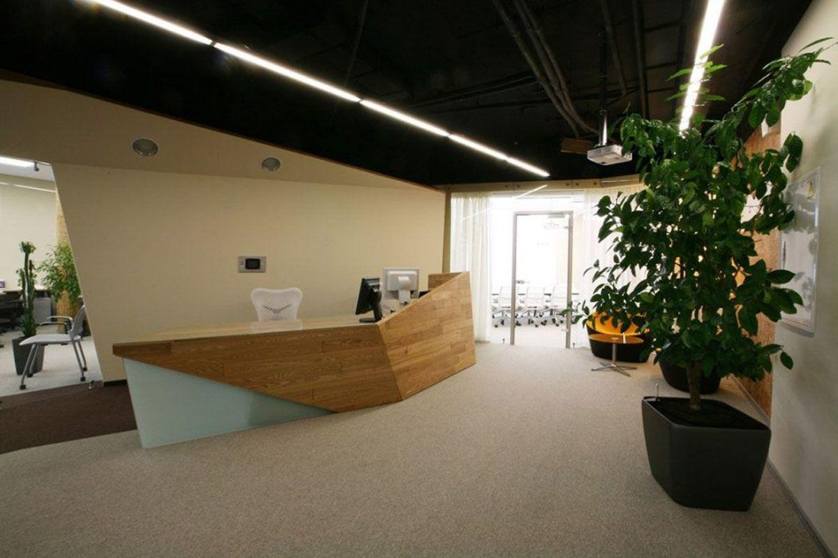 Architectural Office Interiors Architecture Studio Bmesr29 13One